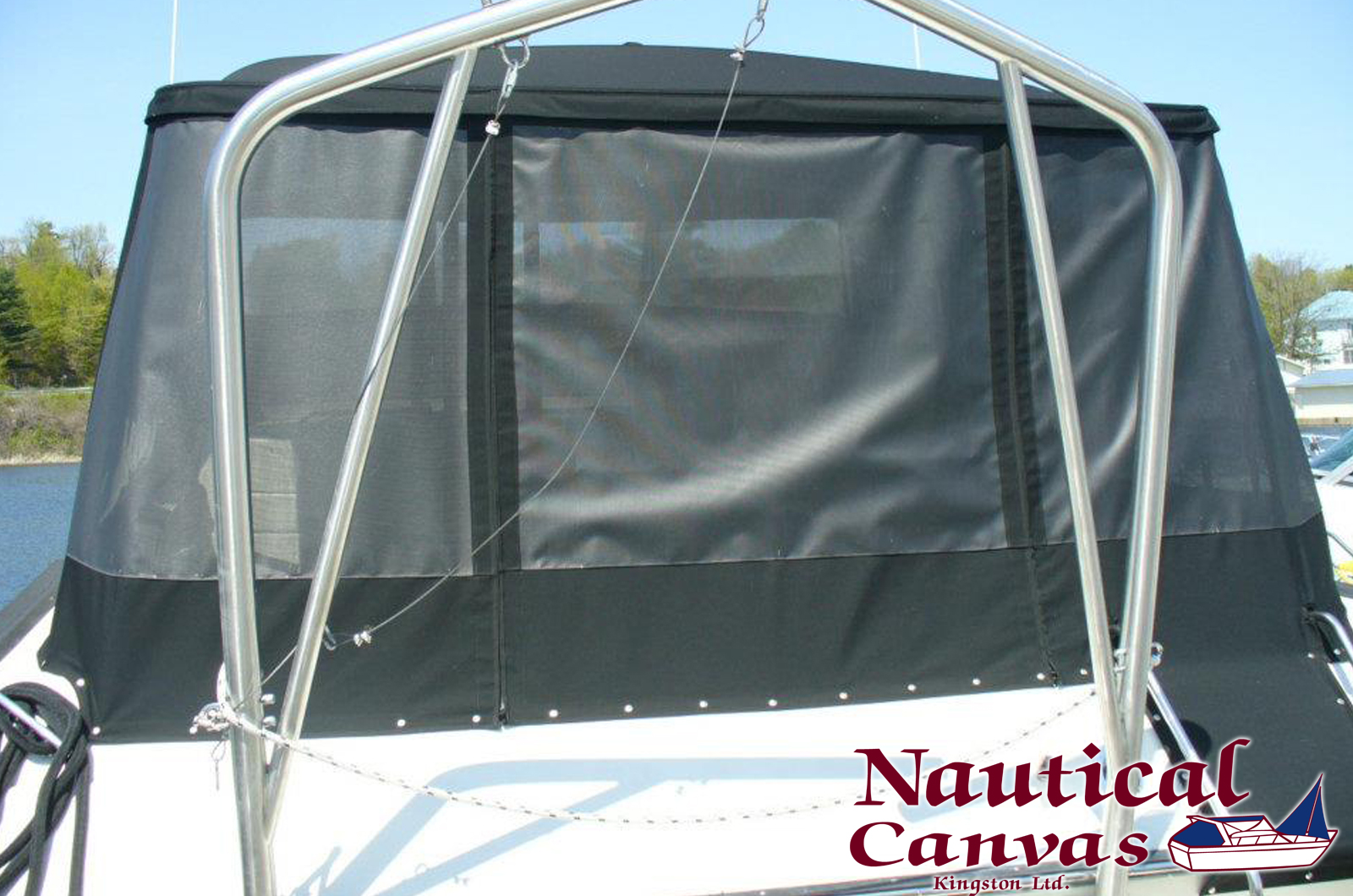 custom-made-marine-enclosures-boat-kingston-ontario