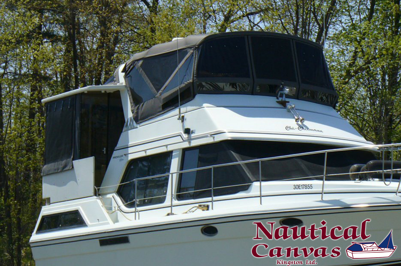 custom-made-to-fit-boat-marine-enclosure-kingston-ontario